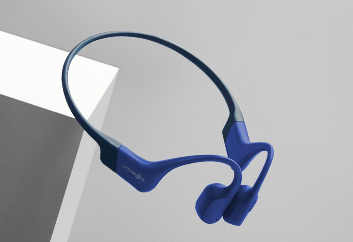 AfterShokz Aeropex Headphone