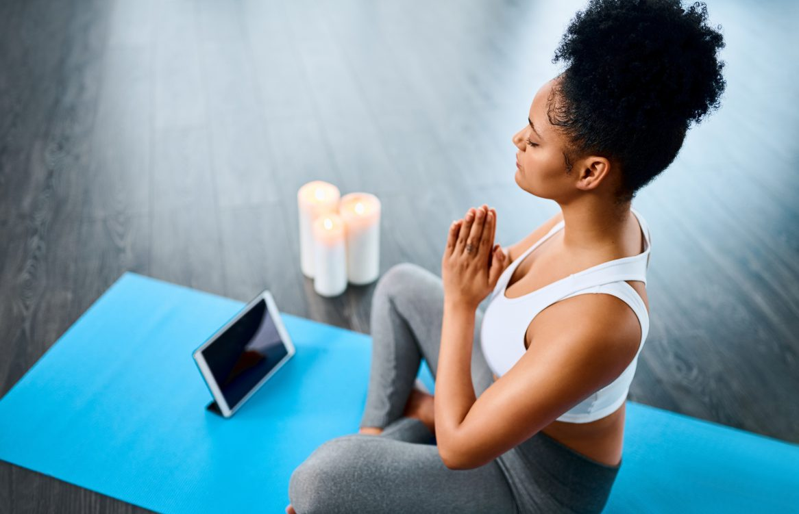 mindfulness-app Synctuition