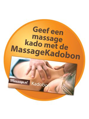 Tip: MassageKadobon