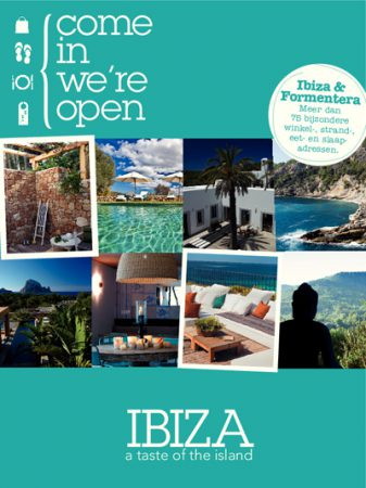 Tip: Come in we're open Ibiza