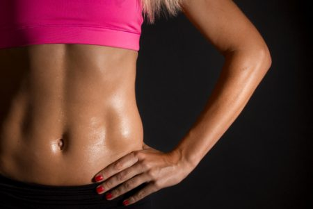 Work-out Wednesday: 10 minute abs!
