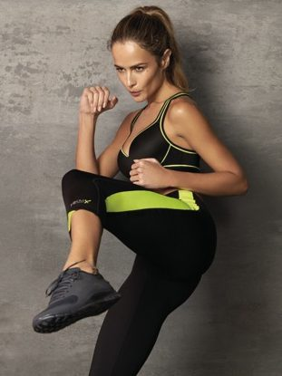 Work-out wednesday: Sylvie's favorites