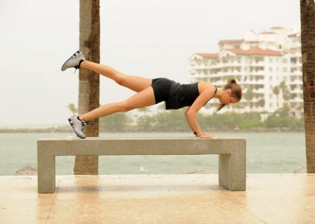Work-out wednesday: planken