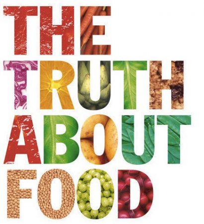 Kijktip: The Truth About Food
