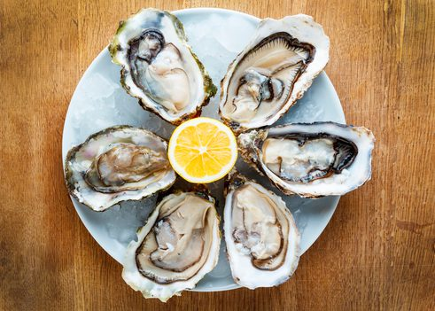 6 weetjes over oesters