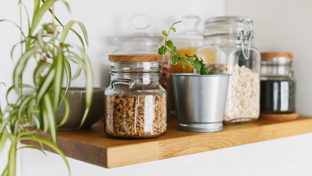 zero waste in de keuken beginners tips
